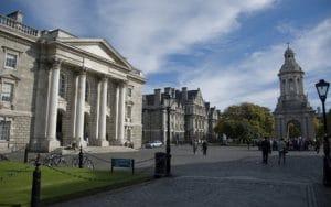 About Dublin City 8