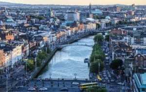 About Dublin City 9
